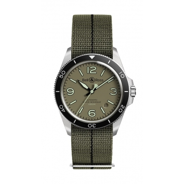 Bell & Ross Vintage watch BRV292-MKA-ST-SF