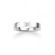 Chaumet Alliance Triumph Ring 083836