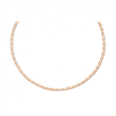 Chaumet Bee My Love Necklace 084399