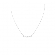 Chaumet Bee My Love Pendant necklace 083982