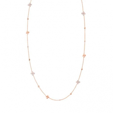 Chaumet Hortensia Necklace 083168