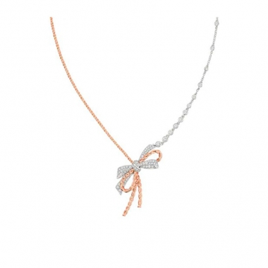Chaumet Insolence Necklace 083164