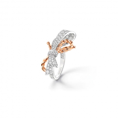 Chaumet Insolence Ring 082939
