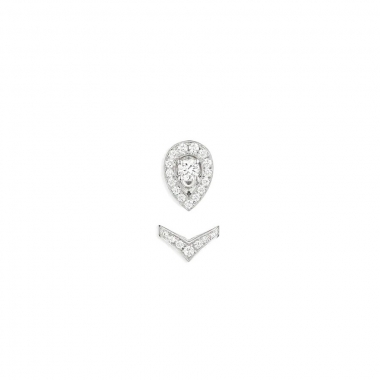 Chaumet Josephine Earrings 083312