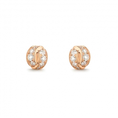 Chaumet Liens Earrings 083306