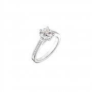 Chaumet Solitaire Frisson Ring J3BS00