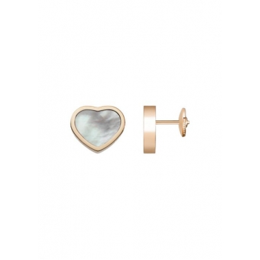 Happy Hearts Chopard Earrings 847482-5301