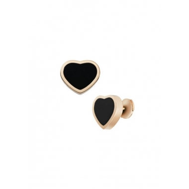 Happy Hearts Chopard Earrings 839482-5201