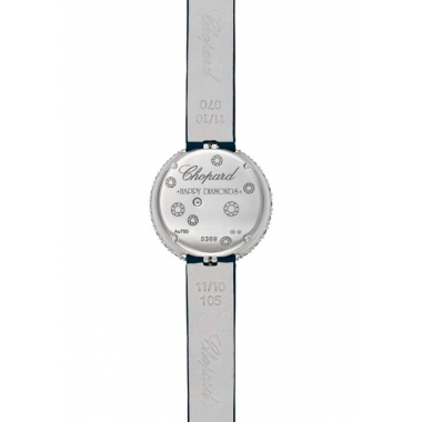 Сhopard Happy Diamonds Joaillerie Watch 205369-1001