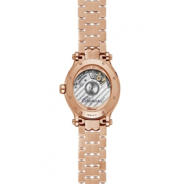 Сhopard Happy Sport Oval Watch 275362-5005