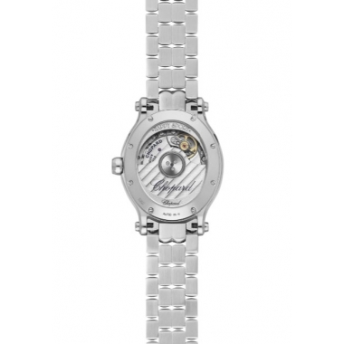 Сhopard Happy Sport Oval Watch 278602-3004