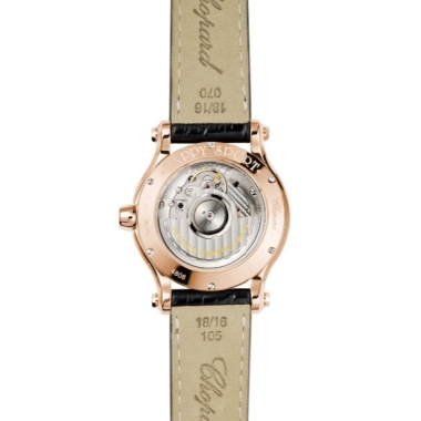 Сhopard Happy Sport Watch 274808-5001