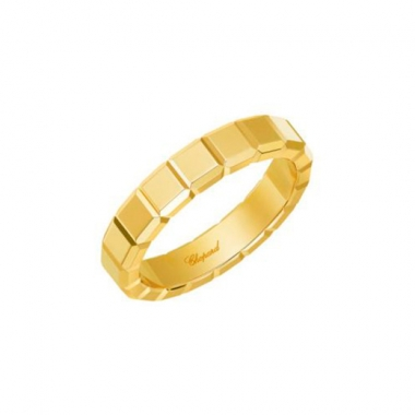 Ice Cube Chopard Ring 829834-0010