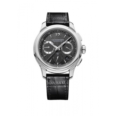 Сhopard Luc Chrono One Flyback Watch 168596-3001