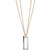 Chopard Ice Cube Female necklace 799895-9003
