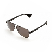 Chrome Hearts Jewel Sunglasses DRAG KING I SBK-MBK-P