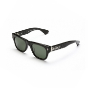 Chrome Hearts Jewel Sunglasses INSTAGASM BK