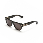Chrome Hearts Jewel Sunglasses INSTAGASM BK GP