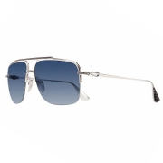 Chrome Hearts Jewel Sunglasses L'DEATIT II BS/CTEK-WC