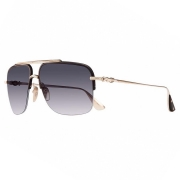 Chrome Hearts Jewel Sunglasses L'DEATIT II MBK-GP-UC-WC