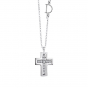 Damiani Belle epoque Cross 20059783