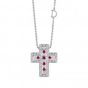 Damiani Belle epoque Cross 20073459