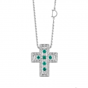 Damiani Belle epoque Cross 20073460