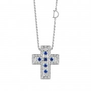 Damiani Belle epoque Cross 20073461
