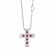Damiani Belle epoque Cross 20073463