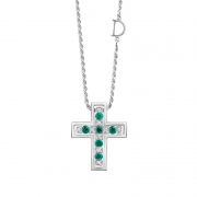 Damiani Belle epoque Cross 20073464