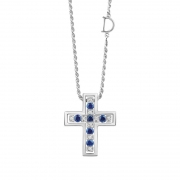 Damiani Belle epoque Cross 20073465