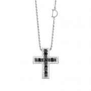 Damiani Belle epoque Cross 20073466