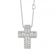 Damiani Belle epoque Cross 20073470