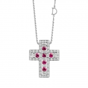 Damiani Belle epoque Cross 20073472