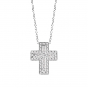 Damiani Belle epoque Cross 20083490