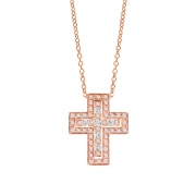 Damiani Belle epoque Cross 20083492