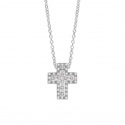 Damiani Belle epoque Cross 20083507