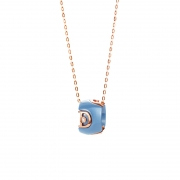 Damiani D.icon Necklace 20078890