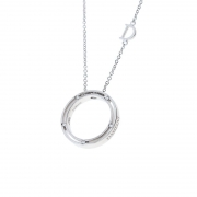 Damiani D.side Necklace 20076848