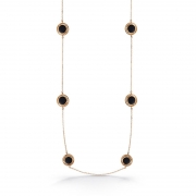 Damiani D.side Necklace 20080100