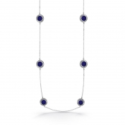 Damiani D.side Necklace 20080102