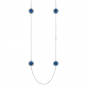 Damiani D.side Necklace 20083264