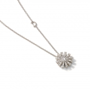 Damiani Margherita Necklace 20072760