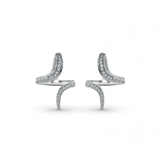 Damiani Eden Earrings 20063167