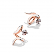 Damiani Eden Earrings 20076850