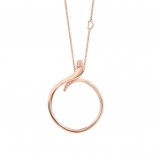Damiani Eden Necklace 20083650
