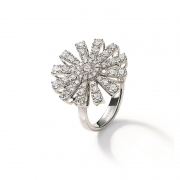 Damiani Margherita Ring 20072754