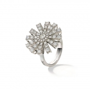 Damiani Margherita Ring 20072755