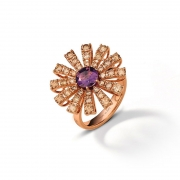 Damiani Margherita Ring 20072764
