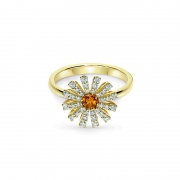 Damiani Margherita Ring 20072769